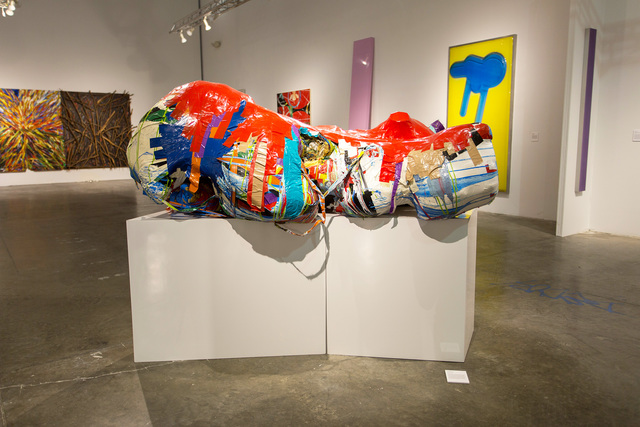 , 'Untitled,' 2001, Mana Contemporary