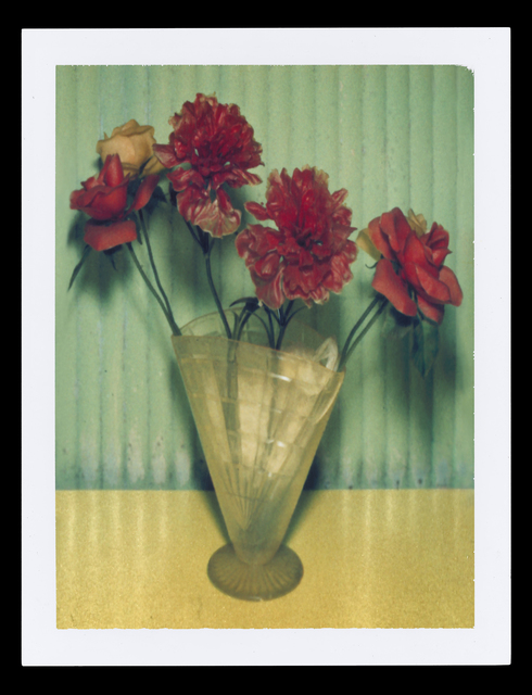 , 'Mexican Flowers,' 1996, CHRISTOPHE GUYE GALERIE
