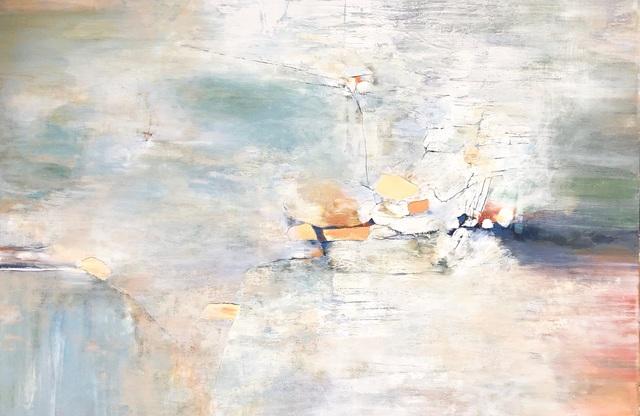 , 'Cloud Source,' 2018, Morton Fine Art