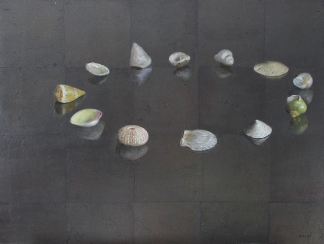 Helen Oh, 'Circle of Shells', 2019, Gallery Victor Armendariz