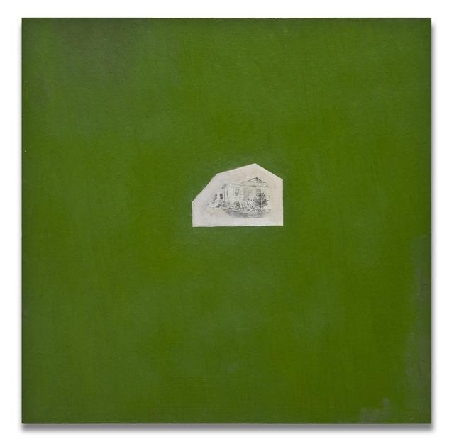, 'Untitled (House),' 1963, Kohn Gallery