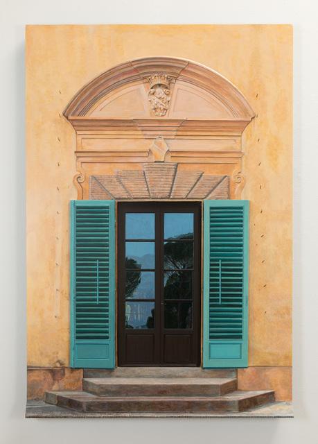 , 'Porta - Villa Pietra,' 2017, Russo Lee Gallery