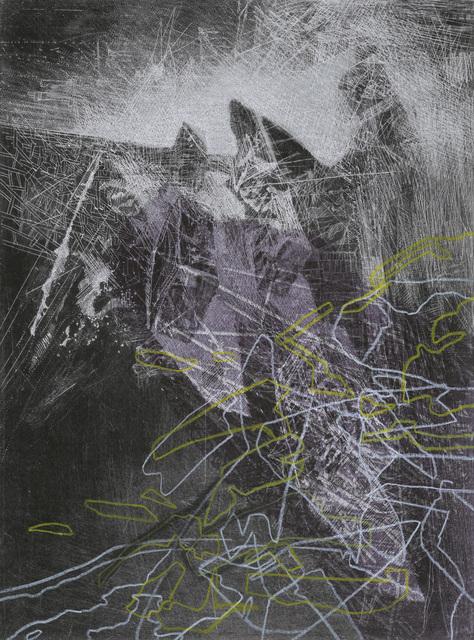 , 'Site XXVIII,' 2016, Nicole Longnecker Gallery