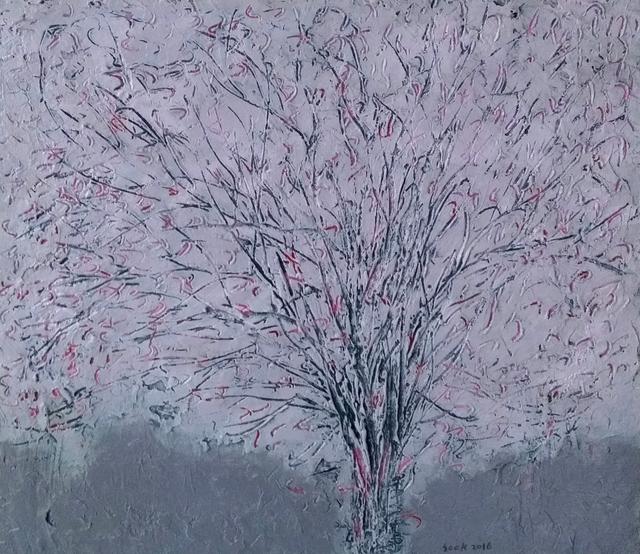 , '설레임,' 2016, Seoshin Gallery