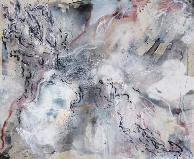 , 'Rhetoric of Origins,' 2017, Showcase Gallery