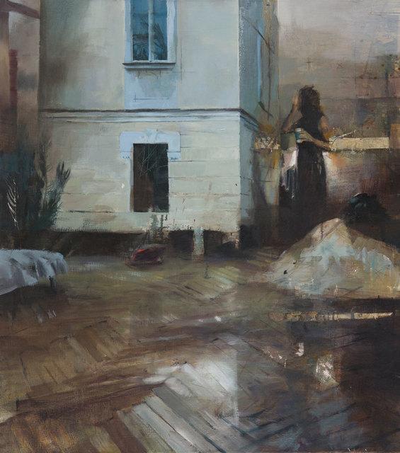 , '3 AM,' 2014, Charim Galerie
