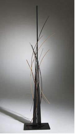 John Schwartzkopf, 'Silhouette', 2014, Atrium Gallery