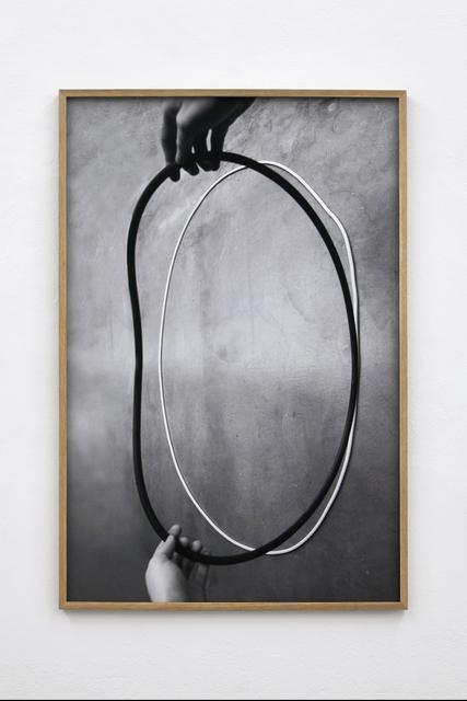 , 'Circle #02,' 2017, SpazioA