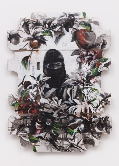 , 'No Stranger,' 2019, Charlie James Gallery