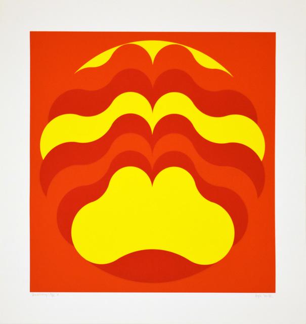 , 'Formfeast,' 1971, VILTIN Gallery