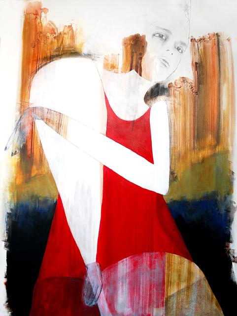 , 'Peace and Life,' 2017, Artêria
