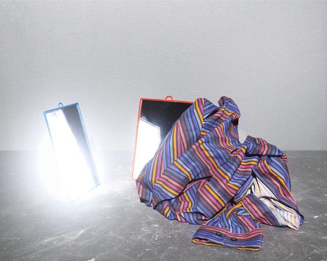 , 'Objekte als Freunde 97,' 2011, Galerie Micheline Szwajcer