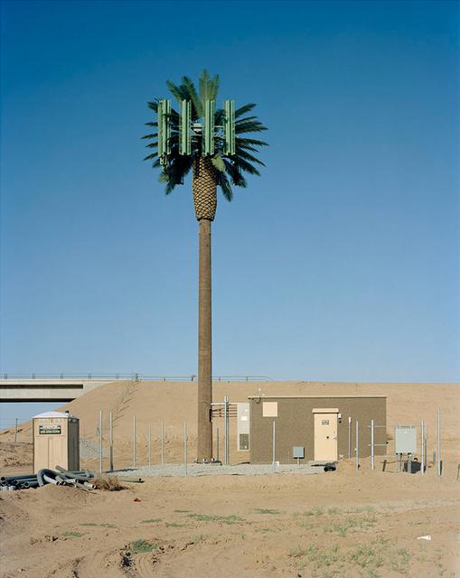 Robert Voit, 'Holtville, California', 2006, ClampArt