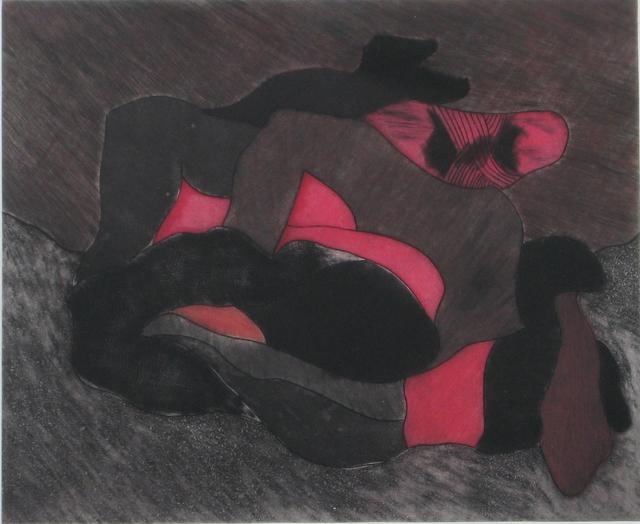 , 'Signos II 10/50,' , Galeria Oscar Roman