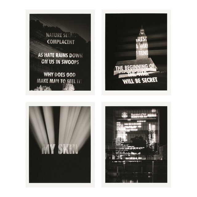 Jenny Holzer, 'Truth Before Power', 2004, MLTPL