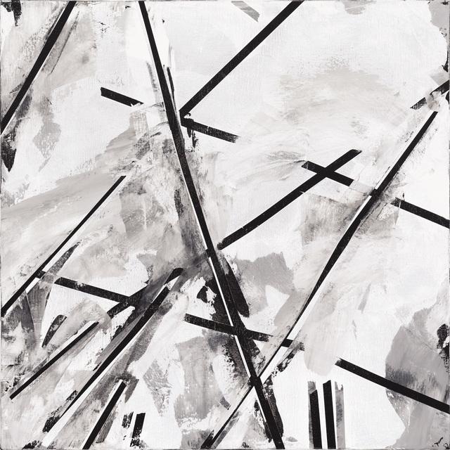 , 'no title,' 2012, Charim Galerie