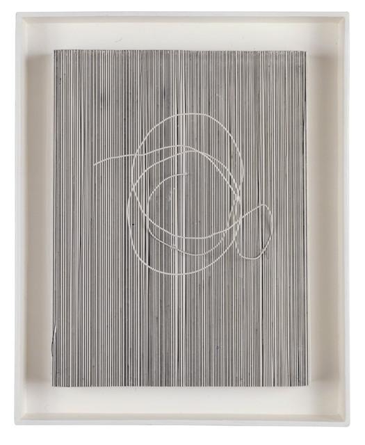 , 'Petite Vibration,' 1958, Galería Cayón