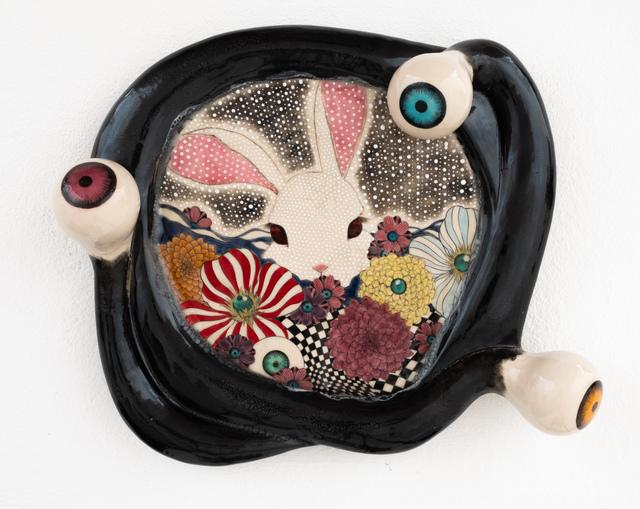 , 'HOLD ME,' 2019, Micheko Galerie