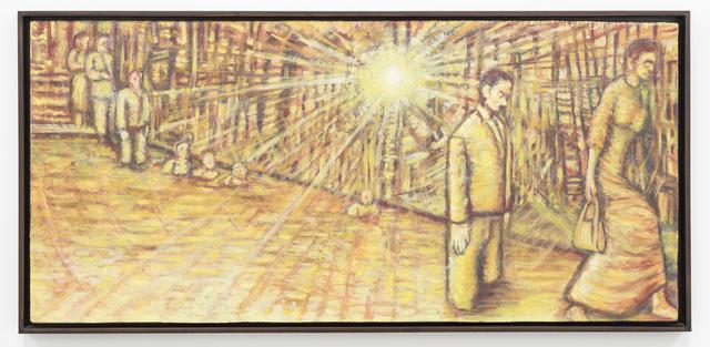 , 'Liminal Pool #1,' 2007, Rosamund Felsen Gallery