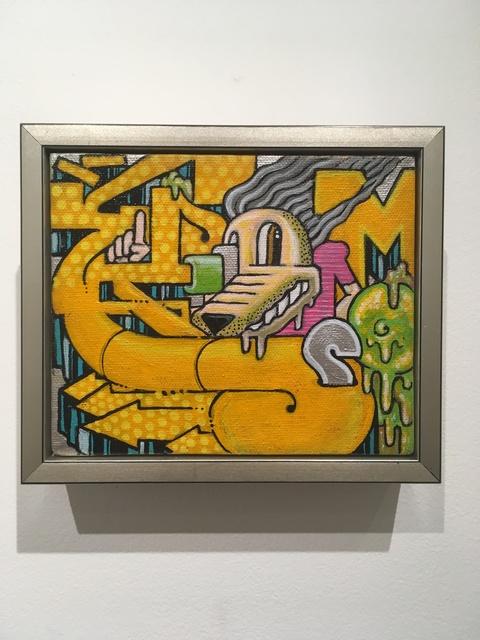 , 'Untitled,' , Deep Space Gallery