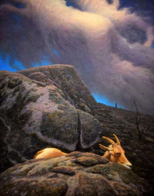 , 'Little Big Horn,' , Robischon Gallery