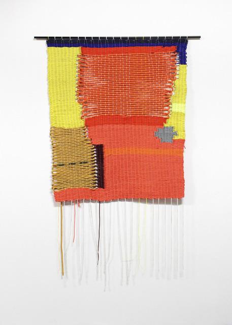 , 'Hi-Vis,' 2013, Highlight Gallery