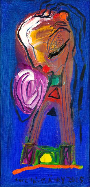, 'Asphalt Dream,' 2015, Walter Wickiser Gallery