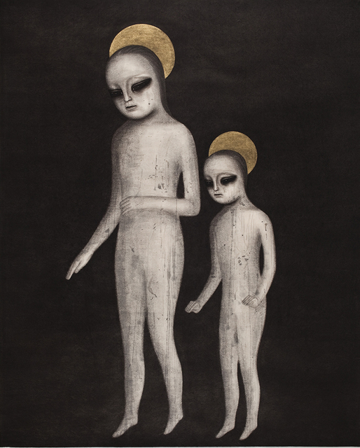 , 'Untitled,' 2011, Gallery Skape