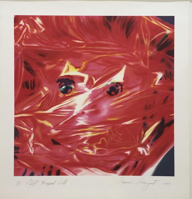 , 'Gift Warpped Doll,' 1993, Galerie Klaus Benden
