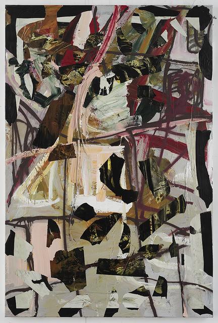 , 'Untitled,' 2019, Albertz Benda