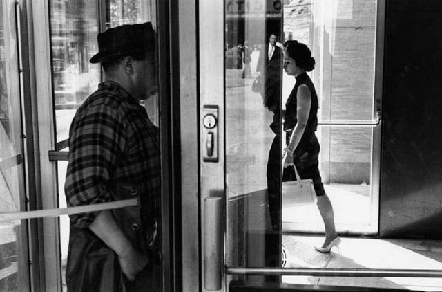 , 'New York City,' 1963, Galerie Thomas Zander