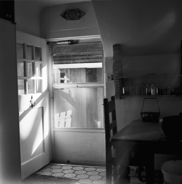 , 'Kitchen Door,' 2016, Soho Photo Gallery
