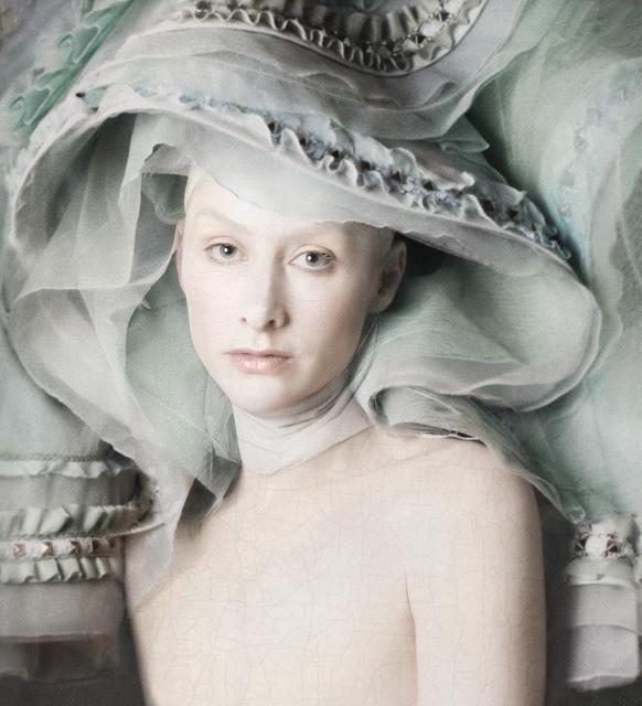 , 'I Love Her II,' 2018, Cynthia Corbett Gallery
