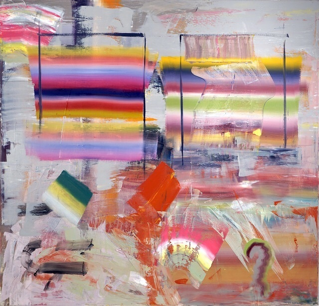Diana Copperwhite, 'Parallax', 2014, Watermill Summer Benefit Auction 2015