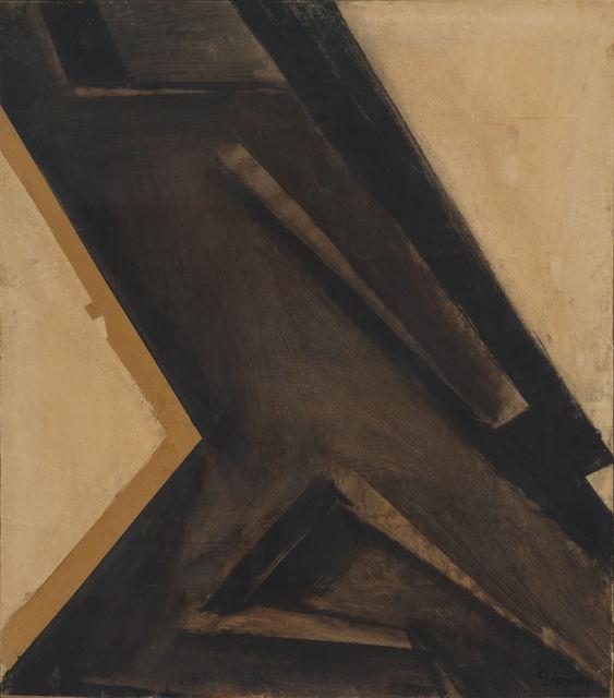, 'Athlete,' 1922-1926, Brun Fine Art