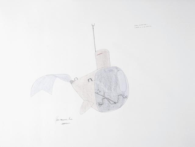 , 'Donnariet,' 2003, Deweer Gallery
