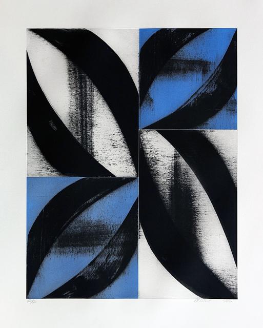 , 'Arcs IV,' 2016, Meyerovich Gallery