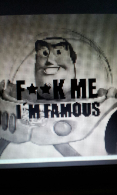 , 'FK me I'm famous,' , Galeria Trama