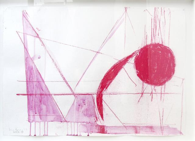 Nuno Ramos, 'Gepeto Series', 2013, Anita Schwartz Galeria de Arte