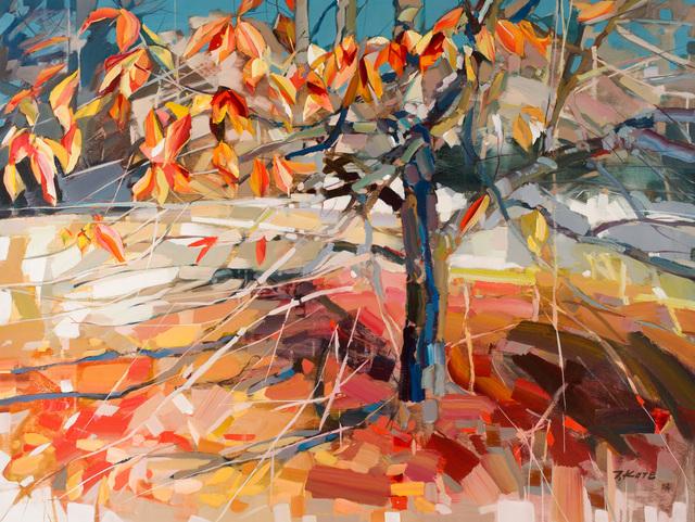 , 'Natural Balance,' , Merritt Gallery