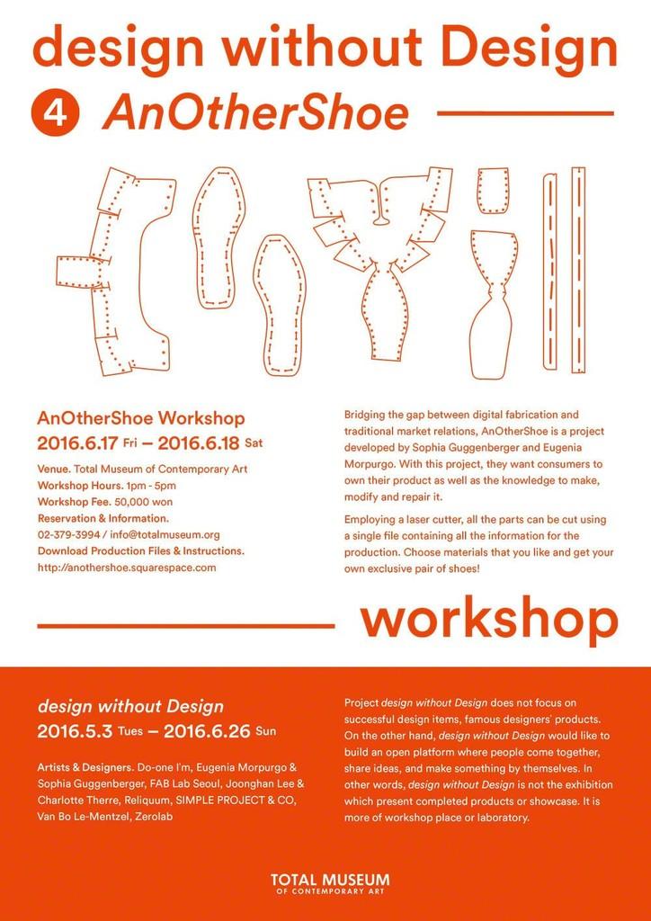 Newsletters_Workshop #4 AnOtherShoe