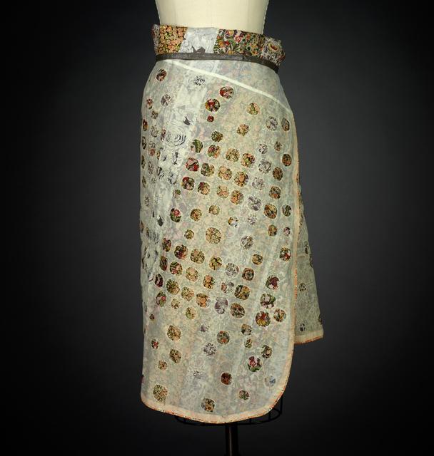 Christina Kim, 'Jennifer Wrap Skirt (womans skirt)', 2008, RISD Museum
