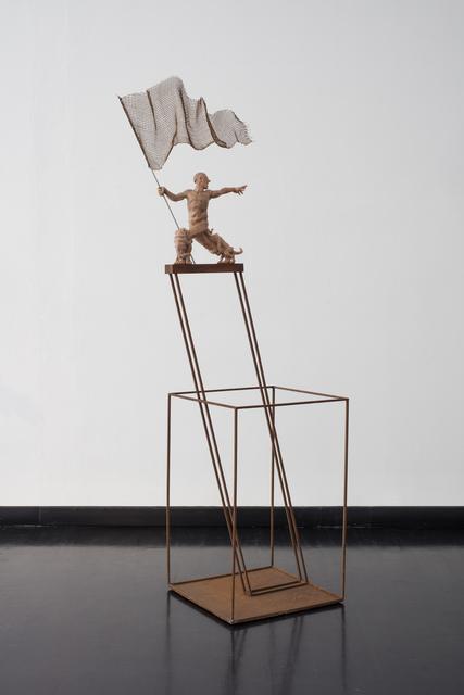Oleg Kulik, 'Eclipse', 2017, Galleria Pack