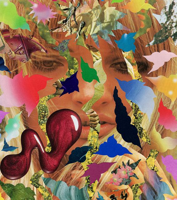 Hisham Akira Bharoocha, 'The Make Up', 2018, SNOW Contemporary