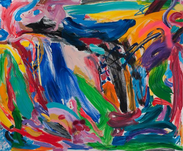 , 'TIGER´S MARK,' 2014, Wynwood 28 | Art Gallery