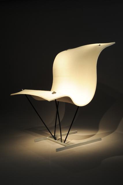 , 'Nomad,' 1994, Galerie Maria Wettergren