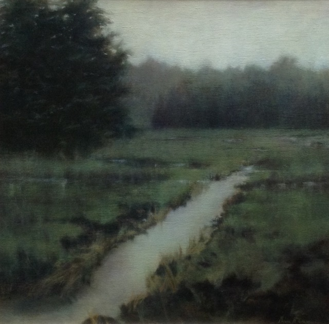, 'Muddy Creek,' , Copley Society of Art