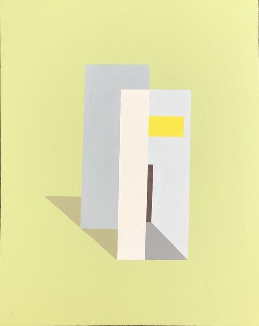 Andrey Kozakov, 'Building', 2011, Cincinnati Art Underground