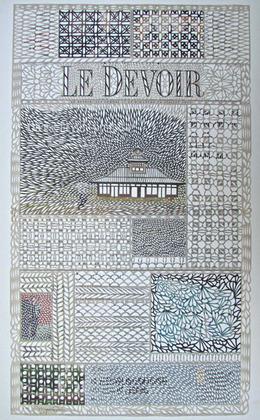 , '27 et 28 juillet 2013,' 2013, Division Gallery