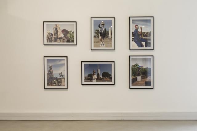 , 'Public Holiday Series ,' ca. 2013, Gallery MOMO